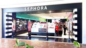 Sephora Stock Images