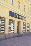 Sephora Store Exterior Stockfotografie