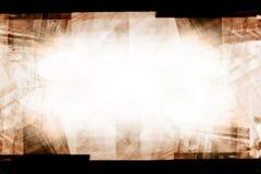 sepia пленки для транспарантной съемки Стоковые Фото