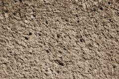 Sepia abradant texture of an old stone Stock Photos