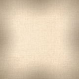 Sepia abstract canvas background Royalty Free Stock Photos
