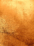 Sepia backdrop. Grunge background in sepia color stock image