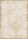Sepia brown grunge background Royalty Free Stock Photography