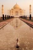 Sepia de Taj fotografia de stock royalty free
