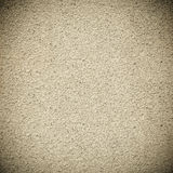 Sepia grainy plaster background Royalty Free Stock Image