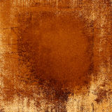 Sepia grunge background Royalty Free Stock Images