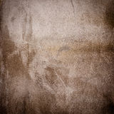 Sepia grunge background wall Stock Photo