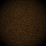 Sepia leather background Royalty Free Stock Photo