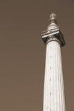 Sepia London Royalty Free Stock Image