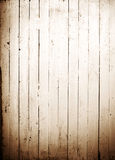 Sepia Plank Vertical Stock Image