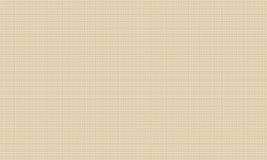 Sepia plotting paper background Royalty Free Stock Photos