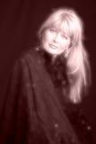 Sepia romántica Fotografía de archivo libre de regalías