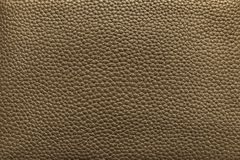 Sepia texture of leather material. Sepia background of abstract corrugated texture leather material Royalty Free Stock Photo