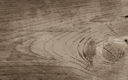 Sepia tone wooden floor texture Royalty Free Stock Photo