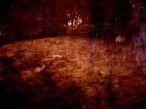 Sepia velho do vintage da floresta da textura do fundo foto de stock royalty free