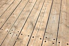 Sepia vloer Royalty-vrije Stock Afbeelding