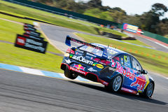 16-18 Sept de Wilson Security Sandown 500 2016 Foto de Stock Royalty Free