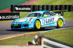 16-18 Sept de Wilson Security Sandown 500 2016 Imagens de Stock Royalty Free