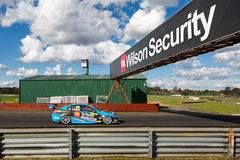 16-18 Sept de Wilson Security Sandown 500 2016 Fotografia de Stock Royalty Free