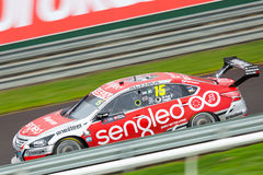 16-18 Sept de Wilson Security Sandown 500 2016 - dia 2 Foto de Stock