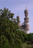 Sept tombeaux Images libres de droits