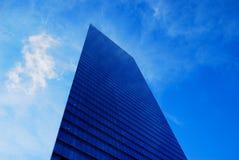 Sept World Trade Center New York Photographie stock libre de droits