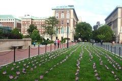 September 11 årsdag Arkivfoto