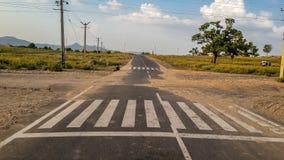 September 2015 highway 58 in pushkar, Rajasthan india. September 2015 royalty free stock photo