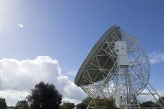 25. September 2016 Jodrell-Bank-Observatorium, Cheshire, Großbritannien E Stockfoto