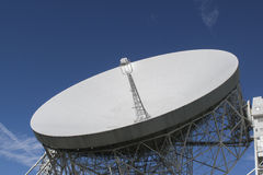 25. September 2016 Jodrell-Bank-Observatorium, Cheshire, Großbritannien E Lizenzfreies Stockfoto