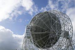 25. September 2016 Jodrell-Bank-Observatorium, Cheshire, Großbritannien E Stockbilder