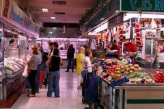September, 23 Madrid Market Stock Images
