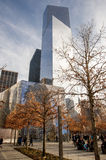 September 11 Memorial Stock Image