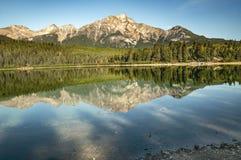 September morgon - Jasper Royaltyfri Foto