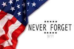September 11, patriot day background, we will never forget, united states flag posters