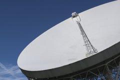 September 25th 2016. Jodrell Bank Observatory, Cheshire, UK. The Stock Photo