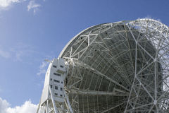 September 25th 2016. Jodrell Bank Observatory, Cheshire, UK. The Stock Images