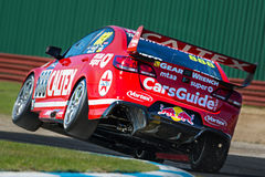 16-18 septembre de Wilson Security Sandown 500 2016 Photo libre de droits