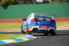 16-18 septembre de Wilson Security Sandown 500 2016 Images stock