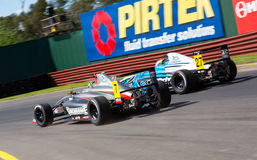 16-18 septembre de Wilson Security Sandown 500 2016 Photos stock