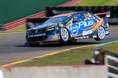 16-18 septembre de Wilson Security Sandown 500 2016 Image stock