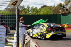 16-18 septembre de Wilson Security Sandown 500 2016 Photo stock