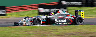 16-18 septembre de Wilson Security Sandown 500 2016 Photos libres de droits