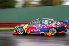 16-18 septembre de Wilson Security Sandown 500 2016 - jour 2 Image stock
