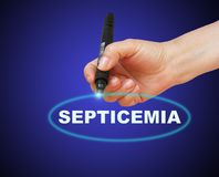 Septicemia Stock Photos