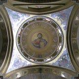 sepulcher картины купола святейший Стоковое Изображение RF