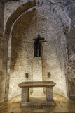 sepulcher церков святейший Иерусалим Израиль стоковая фотография