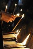 sepulcher церков святейший Стоковое Изображение RF