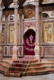 sepulchre Иерусалима церков святейший Стоковая Фотография