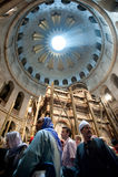 sepulchre пятницы церков хороший святейший Стоковая Фотография